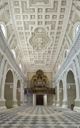 Duomo Antico di San Severino Marche